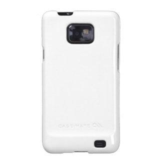 Blank T-Mobile Case Samsung Galaxy Case
