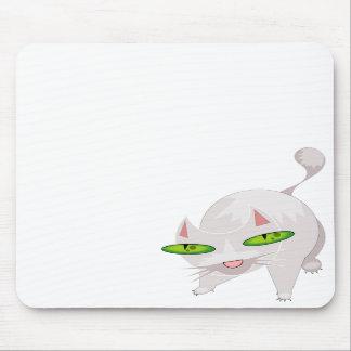 Blank That Kat Mousepad