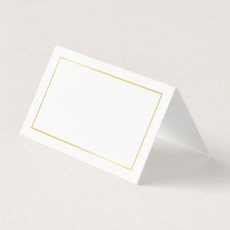 Place Cards & Escort Cards | Zazzle