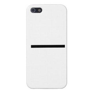blank zero Dominos Design case Case Savvy iPhone 5