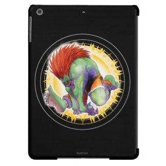 Blanka 2 cover for iPad air
