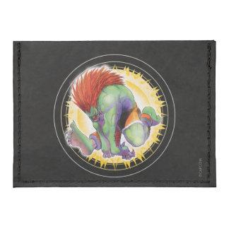 Blanka 2 tyvek® card case wallet