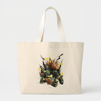 Blanka Charge Tote Bag