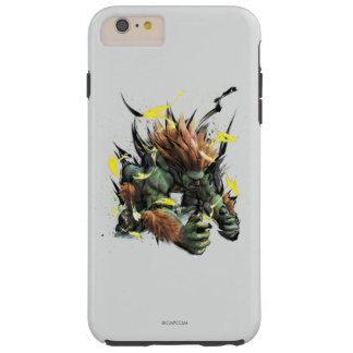 Blanka Charge Tough iPhone 6 Plus Case