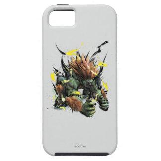 Blanka Charge iPhone 5 Case