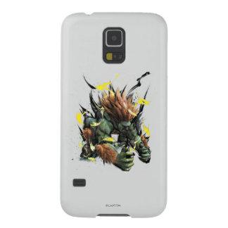Blanka Charge Galaxy S5 Case