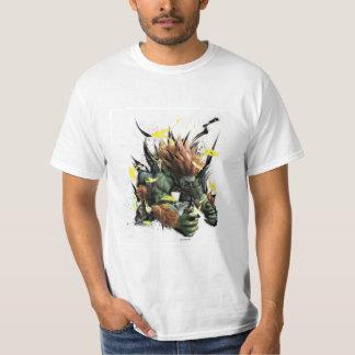 Blanka Charge Shirt