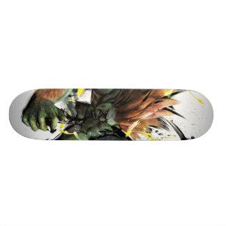 Blanka Charge Skateboard