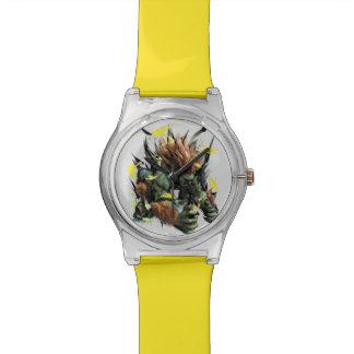 Blanka Charge Wrist Watches