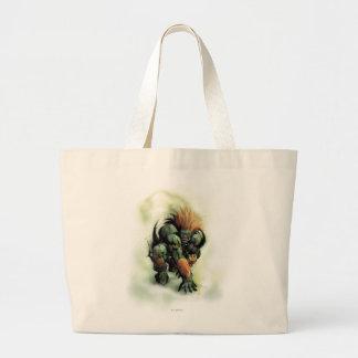 Blanka Crouch Tote Bag