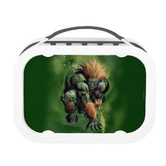 Blanka Crouch Yubo Lunchbox