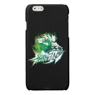 Blanka Glossy iPhone 6 Case