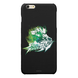 Blanka Glossy iPhone 6 Plus Case