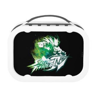 Blanka Yubo Lunch Box