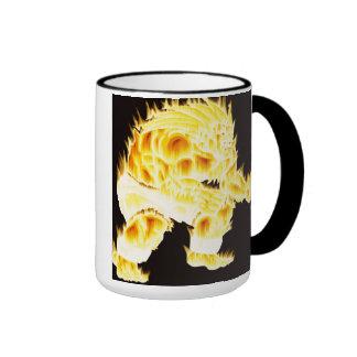 Blanka Coffee Mug
