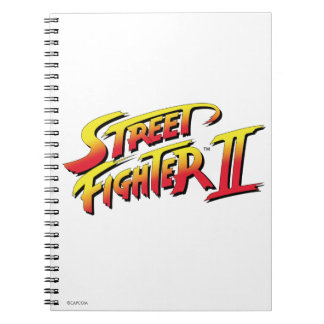 Blanka on Bridge Notebook