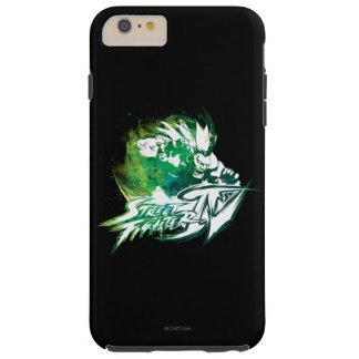 Blanka Tough iPhone 6 Plus Case