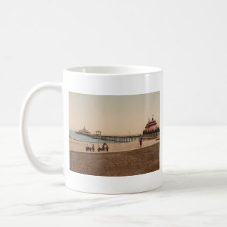 Blankenberghe - The Pier #2 Coffee Mug