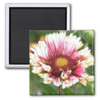 Blanket Flower Bloom Magnet