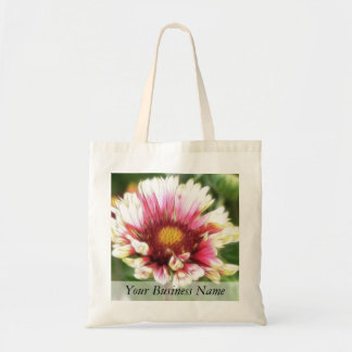 Blanket Flower Bloom Tote Bag