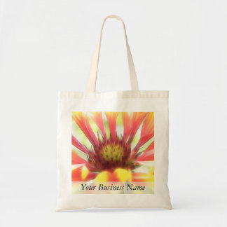 Blanket Flower Blossom Tote Bag