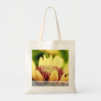 Blanket Flower Bud Tote Bag