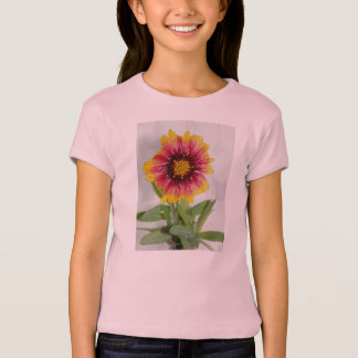 BLANKET FLOWER Tee Shirt