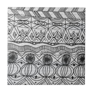 Blanket of Confusion Products Ceramic Tile