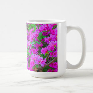 Blanket of Pink Mug