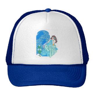 Blanket of Stars Trucker Hat