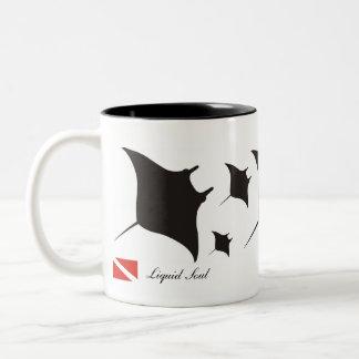 Blanket Ray - Mug