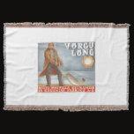 Blanket/Throw - Fisherman Throw Blanket