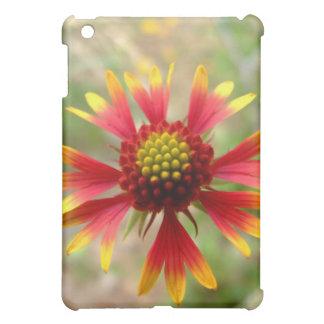 Blanketflower desert wildflower Gaillardia iPad Mini Covers