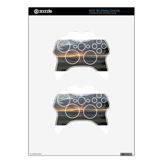 BlanketOfWondersLogoS Xbox 360 Controller Skins