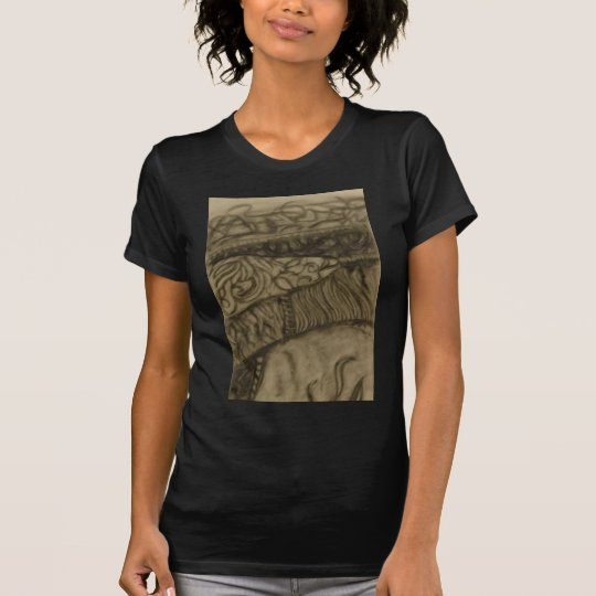 Blankets and quilts T-Shirt