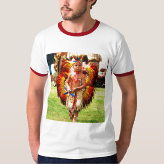 blankets,indians,etc 162 T-Shirt