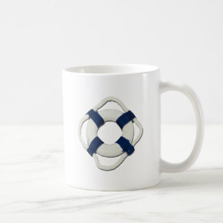 BlankLifePreserver081212.png Coffee Mug