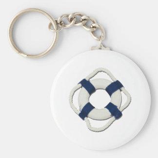 BlankLifePreserver081212.png Keychain