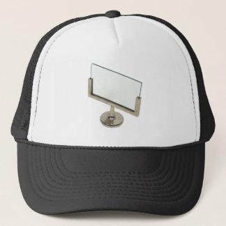 BlankSignSide072509 Trucker Hat
