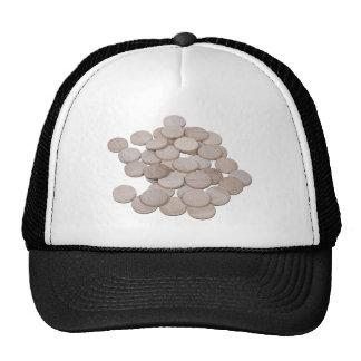 BlankWoodenNickels070911 Trucker Hat