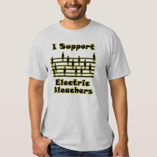 Blanqueadores eléctricos de HTB Camisas