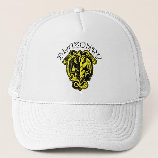 BLANZORY TRUCKER HAT