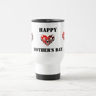 BlaqrRiva HAPPY MOTHER'S DAY. Travel Mug