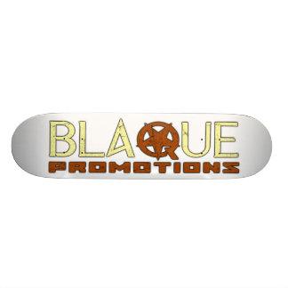BlaquePromotions Skate deck