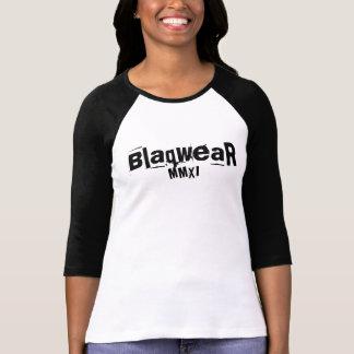 BlaqweaR, MMXI T-Shirt