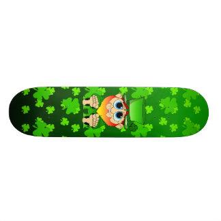 Blarney Board Skateboards