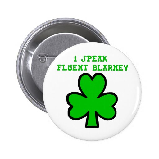 Blarney Button