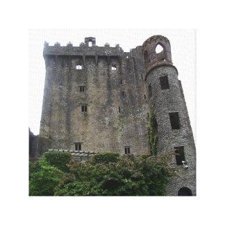 Blarney Castle 12x12 Wrapped Canvas Canvas Prints