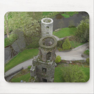 Blarney Castle in Spring Mouse Pad