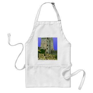 Blarney Castle Ireland Aprons